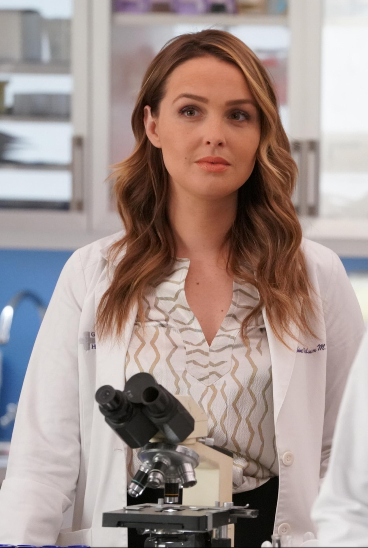 Grey S Anatomy Games People Play Tv Episode 2018 Imdb