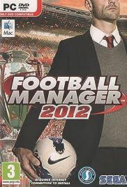 Football Manager 2012(2012) Poster - Movie Forum, Cast, Reviews