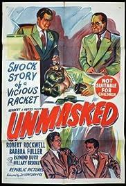 Unmasked Poster