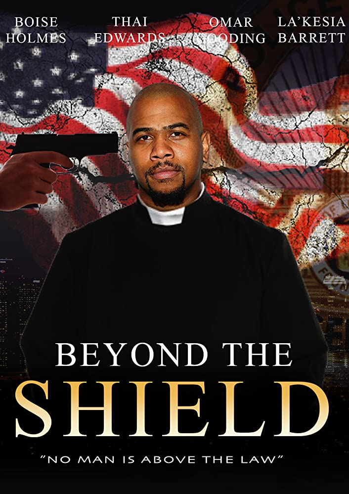 Beyond the Shield (2017)