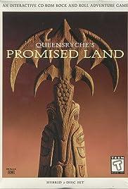 Queensrÿche's Promised Land Poster