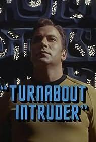 William Shatner in Star Trek (1966)