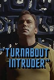 Turnabout Intruder Poster