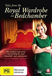Tales from the Royal Bedchamber Poster