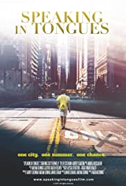Speaking in Tongues Poster