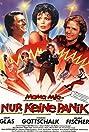 Mama Mia - Nur keine Panik (1984) Poster