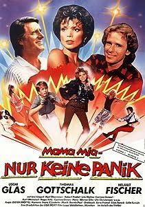 Mama Mia - Nur keine Panik West Germany