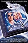 Galaxy Quest Series Lands at Amazon
