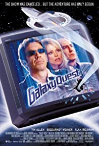 Primary photo for Galaxy Quest