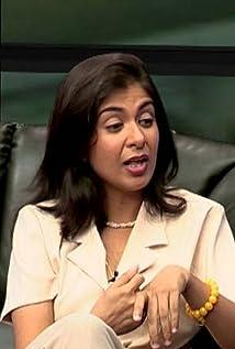 Richa Ahuja Badami Picture