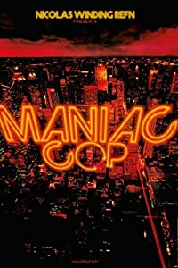 UK legal movie downloads Maniac Cop by Chris R. Notarile [mpeg]