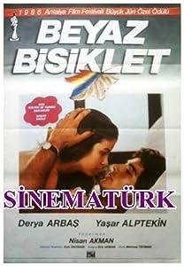 Good movie to download Beyaz bisiklet Turkey [1080i]