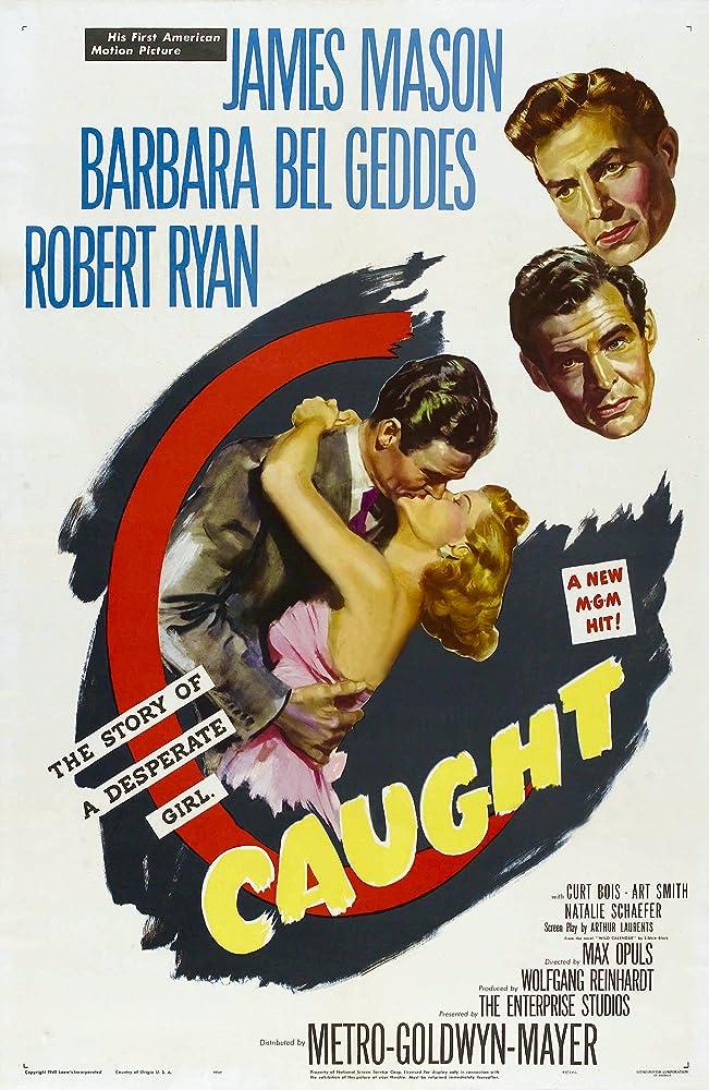 Caught (1949)