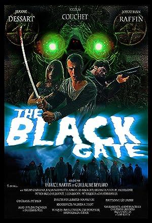Where to stream The Black Gate