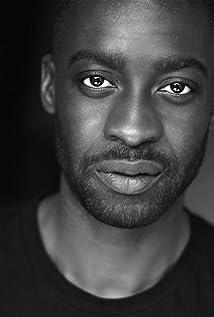 Emmanuel Ighodaro Picture