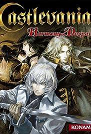 Castlevania: Harmony of Despair Poster