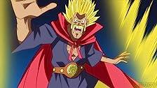 Yûsha Satan yo kiseki o okose! Uchû kara no chôsen-jô!!