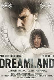Hyunri, Robin Entreinger, Lucas Iannuzzi, Valentin Bonhomme, Miyuki Yamada, and Takeshi Fukushima in Dreamland (2015)
