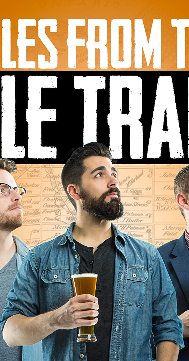 Download Tales from the Ale Trail or watch streaming online complete episodes of  Season 1 in HD 720p 1080p using torrent