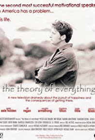 Primary photo for The Theory of Everything