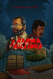The Karma Killings Poster