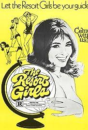The Resort Girls Poster