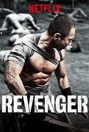 Revenger Poster