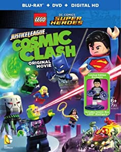 Lego DC Comics Super Heroes: Justice League - Cosmic Clash full movie in hindi free download hd 720p