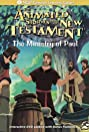 Animated Stories from the New Testament (1987) Poster