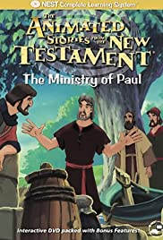 Animated Stories from the New Testament Poster