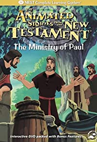 Primary photo for Animated Stories from the New Testament