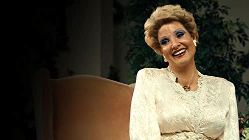 How 'The Eyes of Tammy Faye' Challenged Jessica Chastain
