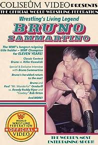 Primary photo for Wrestling's Living Legend Bruno Sammartino