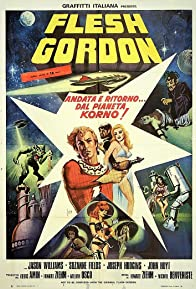 Primary photo for Flesh Gordon