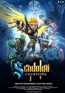 Desafío Champions Sendokai (2013– )