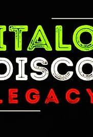 Italo Disco Legacy Poster