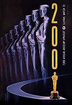 The 73rd Annual Academy Awards