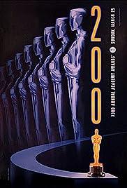 The 73rd Annual Academy Awards(2001) Poster - TV Show Forum, Cast, Reviews