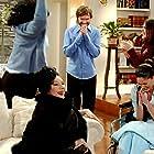 Juan Gil Navarro, Isabel Macedo, Isabel Sarli, Graciela Stefani, Mirta Wons, and Ángeles Balbiani in Floricienta (2004)