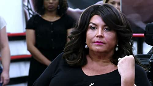 Dance Moms: Abby Says Gianina Is Just Not Good Enough