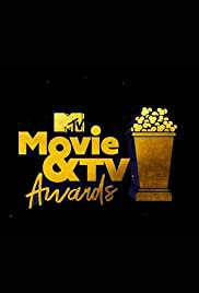 2018 MTV Movie & TV Awards Poster