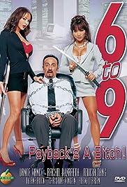 6 to 9 (2005) starring Lance Vance on DVD on DVD