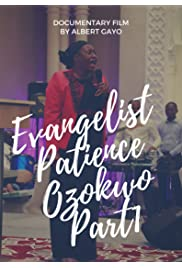 Evangelist Patience Ozokwo Part1