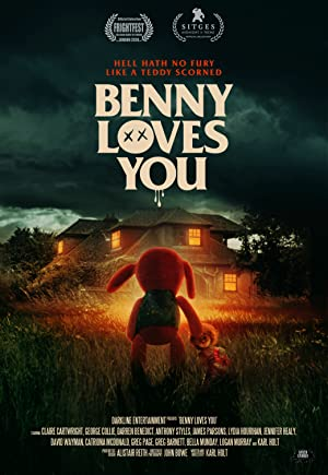 Benny Loves You (2019) Full Movie HD