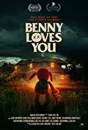 Benny Loves You (2021) HDRip english Full Movie Watch Online Free MovieRulz
