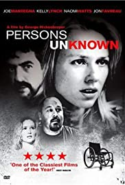 Persons Unknown (1996) film en francais gratuit