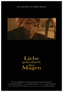 Whats a funny movie to watch high Liebe geht durch den Magen Germany [mp4]