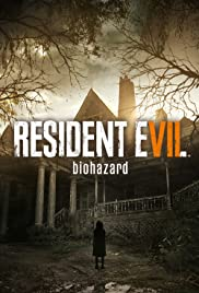Resident Evil VII: Biohazard Poster
