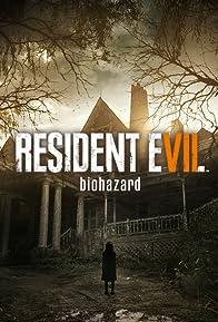 Primary photo for Resident Evil VII: Biohazard