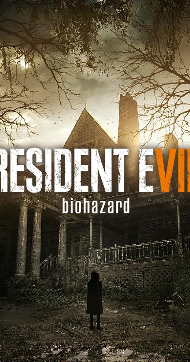 Resident Evil Vii Biohazard Video Game 2017 Imdb